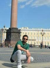Ebrahim, 31, Russia, Kazan