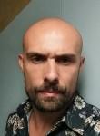 Sergiu, 35  , Stockholm