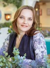 Irina, 52, Russia, Omsk
