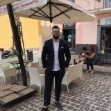 Paolo, 24  , Scafati