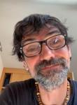 Fernando, 43  , Madrid