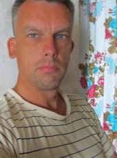 Aleksandr Barkhatov, 44, Russia, Rameshki