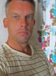 Aleksandr Barkhatov, 43  , Rameshki