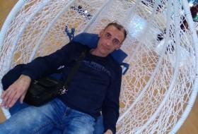 Nikolay, 44 - Just Me