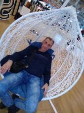 Nikolay, 44, Russia, Vyborg
