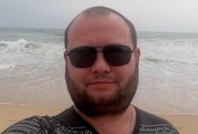 Kostya, 32 - Just Me