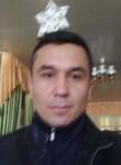 Bobokhon, 43, Tashkent