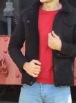 Mehmet Ali, 20  , Istanbul