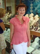 Vera , 59, Russia, Kirov (Kirov)