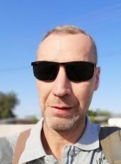 Radislav, 45, Ukraine, Novooleksiyivka