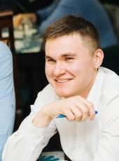 Maksim, 27, Russia, Berezniki