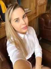Alena, 29, Russia, Moscow