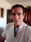 Rogerio Alberto, 61, Waterloo