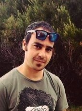 Francisco, 38, Spain, Muro