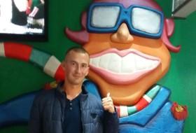 Андрей, 26 - Just Me