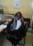 CHIBWE ISAAC, 33  , Lusaka