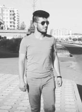 Cevat, 26, Turkey, Diyarbakir