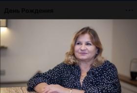 Liliya, 57 - Just Me
