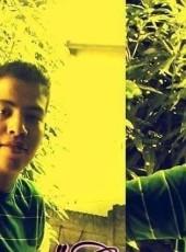 Christhopher, 18, Brazil, Betim