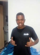 Juliano , 27, Brazil, Sete Lagoas