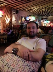 khan, 29, Russia, Moscow