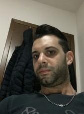 Stefano, 32, Italy, Venaria Reale