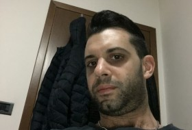 Stefano, 33 - Just Me