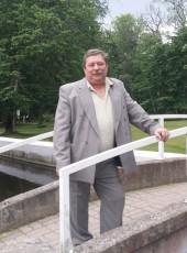 Aleksandr, 52, Estonia, Tallinn