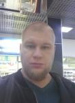 Антон, 35 лет, Москва