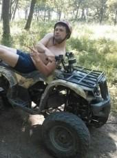 Andrey, 31, Russia, Khabarovsk