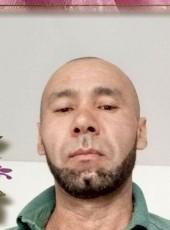 Ramzan, 43, Kyrgyzstan, Bishkek