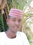 Hassan Mohammad, 21  , Khartoum