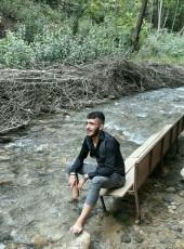 Bahadır, 21, Turkey, Malatya