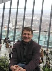 Міша Кушик, 34, United Kingdom, London