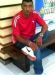 Rashid, 49, Petaling Jaya