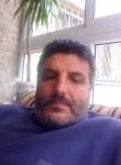 Hani, 50  , Ramallah