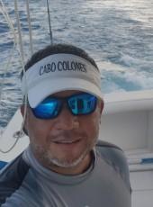 Javier, 40, Puerto Rico, Caguas
