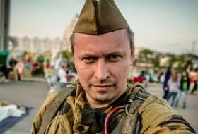 Dmitriy Baranenkov, 41 - Just Me