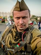 Dmitriy Baranenkov, 41, Belarus, Vitebsk