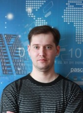 Sergey, 34, Russia, Omsk
