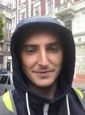 Ендрік, 28, Ukraine, Lviv