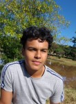 Juan, 19  , Ciudad del Este