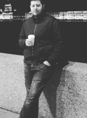 Onurcan, 30, Russia, Saint Petersburg
