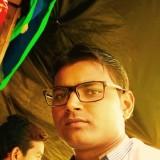 Ashish maurya, 27  , Dharmabad