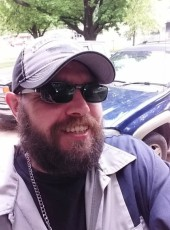 Joshua, 38, United States of America, Muskogee