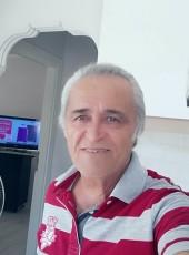 malkoç, 54, Turkey, Antalya