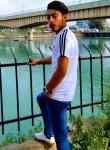 Abdullah, 21, Adana