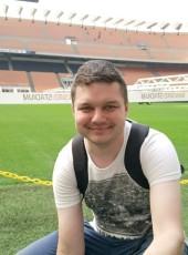 Andrey, 34, Russia, Saint Petersburg