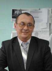 Aleksandr, 45, Russia, Izhevsk