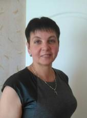 marina, 49, Belarus, Shchuchin